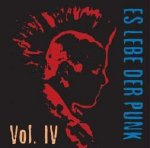 Es Lebe Der Punk Vol. IV (CD)