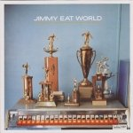 Jimmy Eat World - Jimmy Eat World (CD)