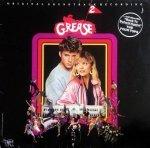 Grease 2 (Original Soundtrack Recording) (LP)
