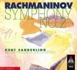 Rachmaninov - Kurt Sanderling - Symphony No. 2 (CD)