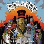 Roll Deep - In At The Deep End (CD)