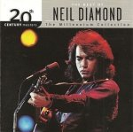 Neil Diamond - The Best Of Neil Diamond (CD)