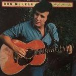 Don McLean - Playing Favorites (LP)