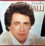 Frankie Valli - The Very Best Of (LP)