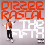 Dizzee Rascal - The Fifth (CD)