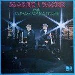 Marek I Vacek - Grają Utwory Romantyczne (LP)