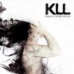 KLL - Black Covers White (CD)