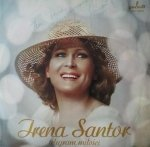 Irena Santor - Telegram Miłości (LP)