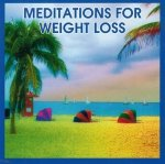 Mediations For Weight Loss (CD)