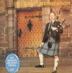 Murray Henderson - The World's  Greatest Pipers - Volume 4 (LP)
