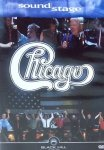 Chicago - Sound Stage (DVD)