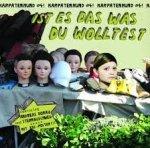 Karpatenhund - Karpatenhund #4 - Ist Es Das Was Du Wolltest (CD)