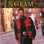 James Ingram - It's Real (CD)