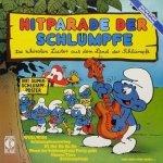 Die Schlümpfe - Hitparade Der Schlümpfe (LP)