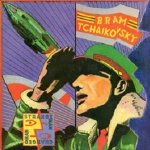 Bram Tchaikovsky - Strange Man, Changed Man (LP)