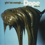 Give 'Em Enough Dope Volume Two (CD)