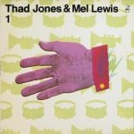 Thad Jones & Mel Lewis - Thad Jones & Mel Lewis 1 (LP)
