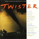 Twister (Music From The Motion Picture Soundtrack) (CD)
