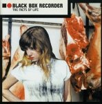 Black Box Recorder - The Facts Of Life (CD)