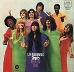 Les Humphries Singers - Rock My Soul (LP)