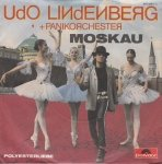 Udo Lindenberg + Panikorchester - Moskau (7)