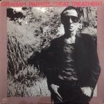 Graham Parker And The Rumour - Heat Treatment (LP)