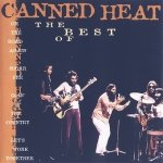 Canned Heat - The Best Of (CD)