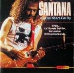 Santana - As The Years Go By (CD)
