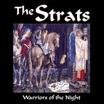 The Strats - Warriors Of The Night (CD)