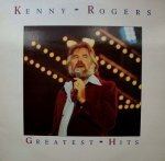 Kenny Rogers - Greatest Hits (LP)