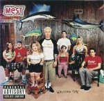Mest - Wasting Time (HDCD)