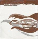 LA-Stylies - Wax It (12'')