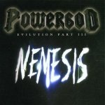 Powergod - Evilution Part III - Nemesis (CD)