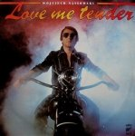 Wojciech Gąssowski - Love Me Tender (LP)