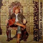 Piotr Janczerski I Bractwo Kurkowe - Piotr Janczerski I Bractwo Kurkowe (LP)