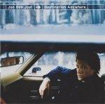 Jon Bon Jovi - Destination Anywhere (CD)