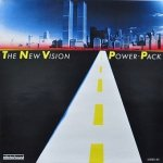 Power Pack - The New Vision (LP)