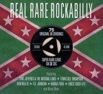 Real Rare Rockabilly (3CD)