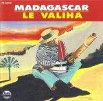 Madagascar - Le Valiha (CD)