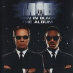 Men In Black - The Album (CD)