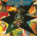 Living Colour - Type (Mini-CD)