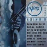 Verve - Next Generation Volume 1 (CD)