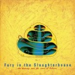Fury In The Slaughterhouse - The Hearing And The Sense Of Balance (CD)