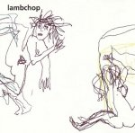Lambchop - What Another Man Spills (CD)