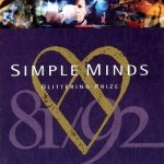 Simple Minds - Glittering Prize 81/92 (CD)