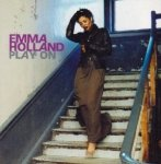 Emma Holland - Play On (CD)