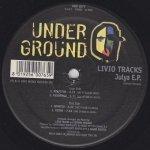 Livio Tracks - Julya E.P. (12'')