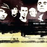 Without Thought - Grey Matter (Maxi-CD)