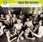 Jazz For Lovers (CD)