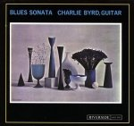 Charlie Byrd - Blues Sonata (CD)